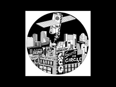 Secret Circle (Lil Ugly Mane, Antwon & Wiki) - Satellite (Ft. Despot)
