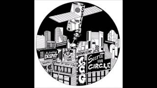 Secret Circle (Antwon & Wiki) - Satellite (Ft. Despot) [Prod. By Shawn Kemp]