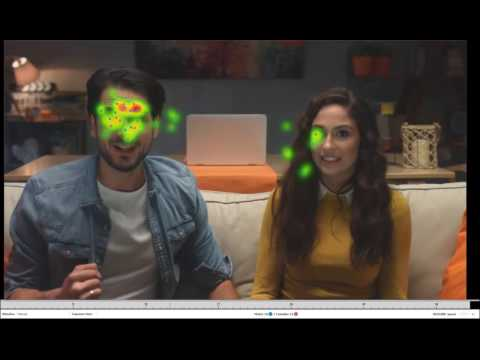 Eye Tracking Research: Teknosa TVC