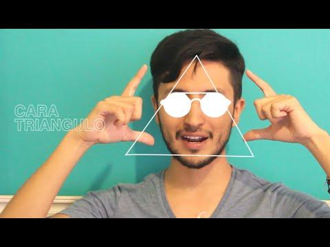 Tipo de cara con tipos de lentes que te favorecen youtube for Tipos cara