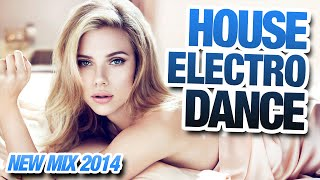 New House & Electro Dance Mix #43 - Best Dance Music 2014