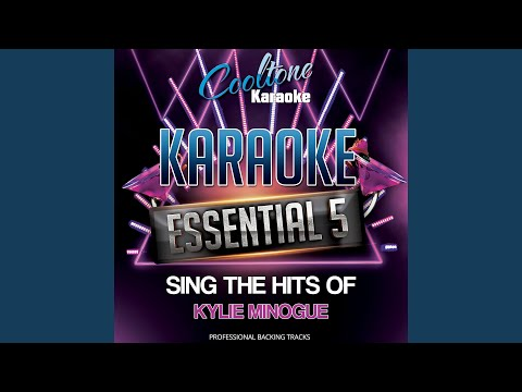 Love at First Sight (Originally Performed by Kylie Minogue) (Karaoke Version)