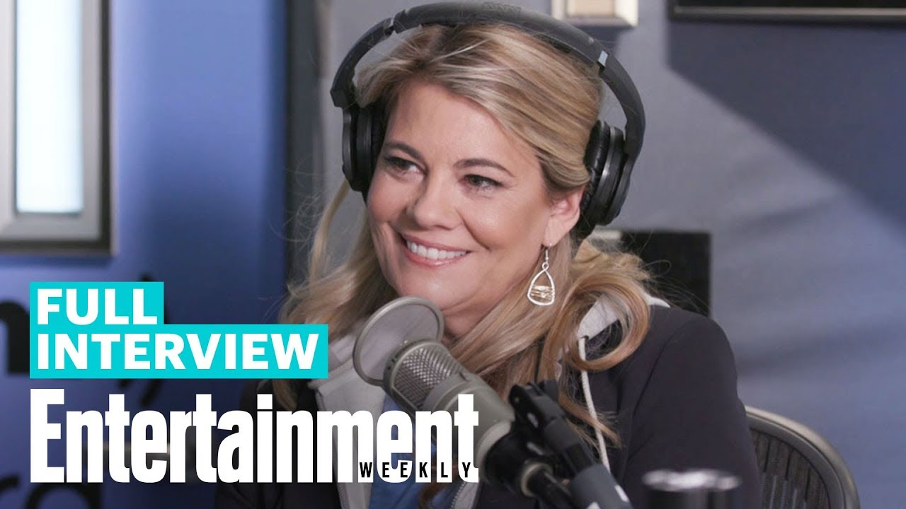 Lisa Whelchel On 'Collector's Call', Reuniting With 'Facts Of Life' Costars