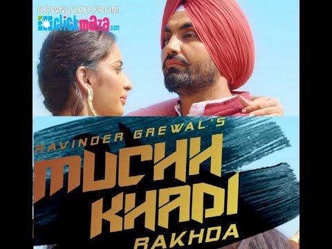 Att Chukni Preet Harpal  Much Khadi Rakhda Ravinder Grewal  Remix  Dj Hans