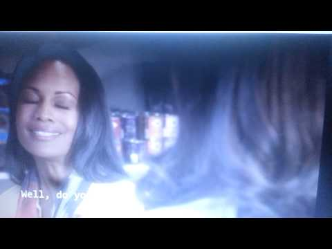 Mary Jane Confronts Avery