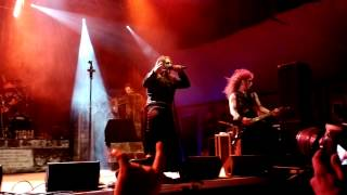 Powerwolf Live Sabaton Open Air 2013 Coleus Sanctus