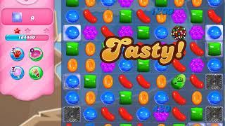Candy Crush Saga - Nivel 799