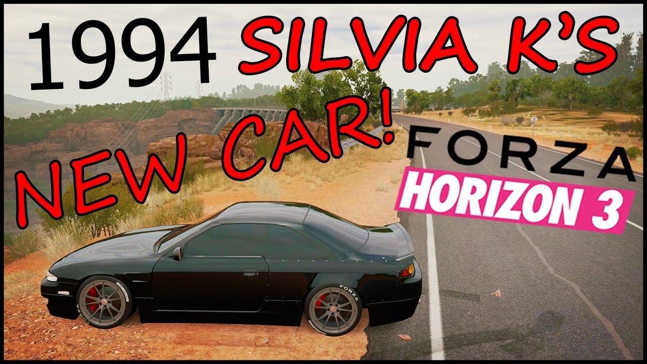 Nissan Silvia K'S - How To Unlock, Wide Body Kit ...
