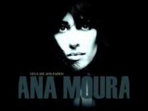 Ana Moura - Leva-me aos Fadosalbum completo