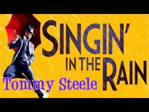 Tommy Steele - Singin