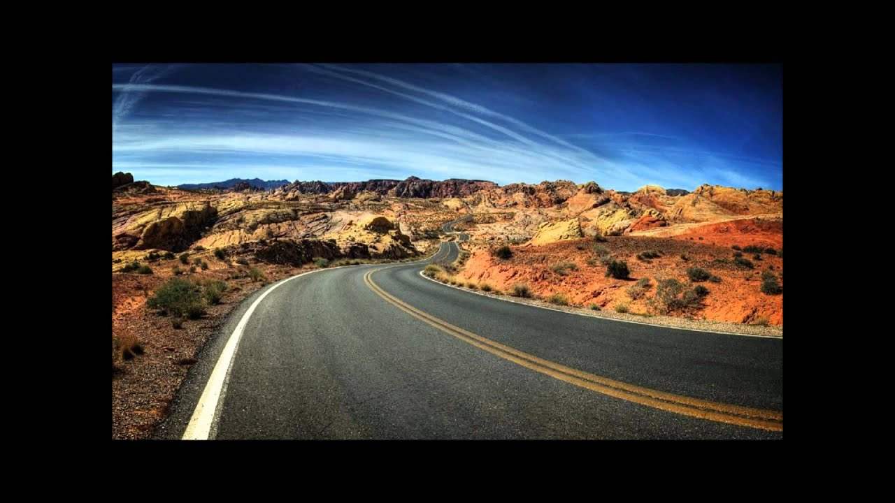 Audioslave - I Am The Highway - YouTube