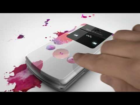 Sony Ericsson W508 Walkman Phone