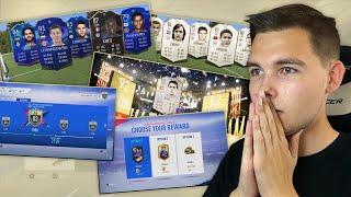 FIFA 19 | Nowy TRYB, wspaniałe IKONY