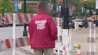 Security Firm For Marathon Lost Its License In Minnesota