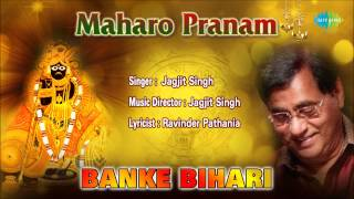 Banke Bihari | Hindi Devotional Song | Jagjit Singh