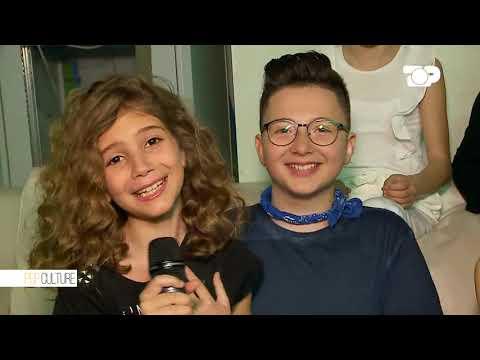Prapaskenat e gjysmëfinales së The Voice Kids
