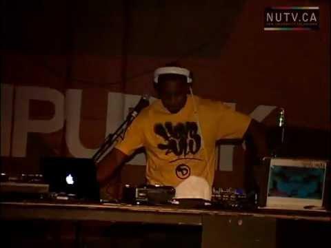 DJ Young Mase