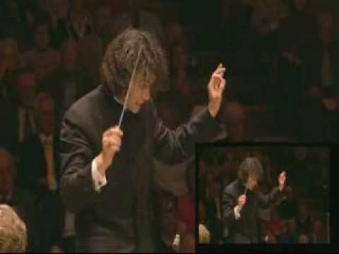 London Philharmonic Orchestra and Vladimir Jurowski - touring Australia 2009