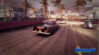 DiRT Showdown - Gameplay I [Dx11 | ULTRA] [HD 1080p][Blind]