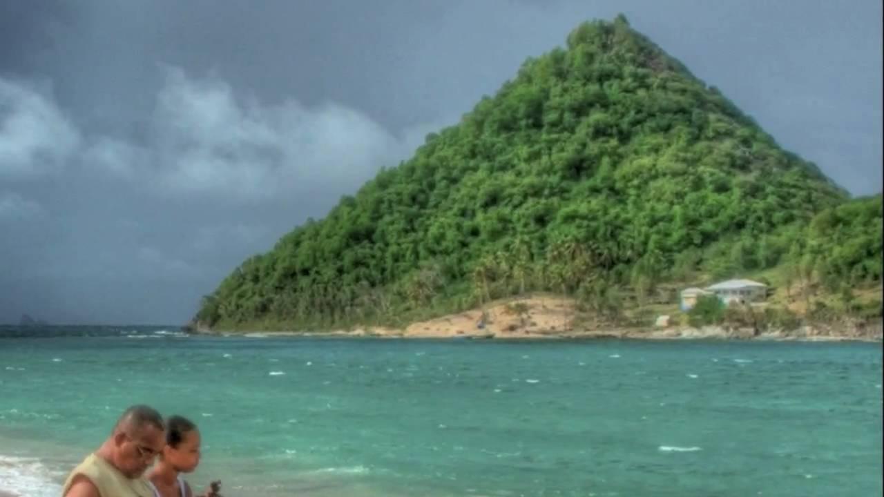 grenada island