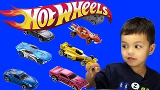 Huge Collection of Hotwheels and other Car Toys