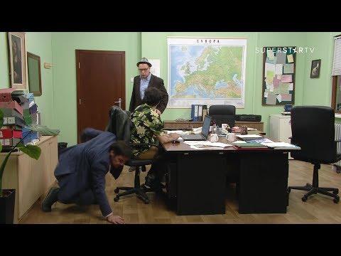 DRŽAVNI POSAO [HQ] - Ep.1172: Orangutanović 2 (13.03.2019.)