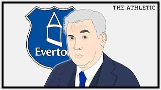 How Everton Chased Ancelotti For Two Years