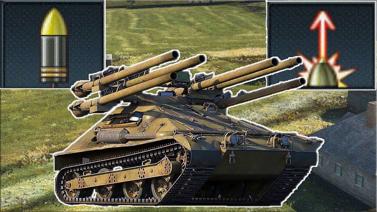 m50 ontos war thunder