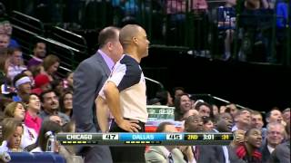 NBA REFEREE BLOOPERS & KNOCKOUT & FUNNY