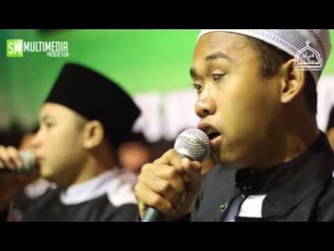 Ahmad Ya habib ya habibi. VOC Amsori.