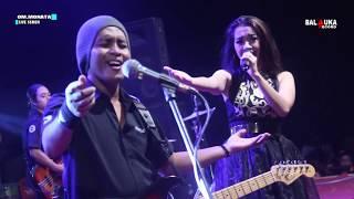 Top Hits -  Kabut Biru Rena Kdi Monata Terbaru 2018