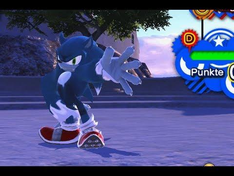 мод на Sonic Generations скачать - фото 9