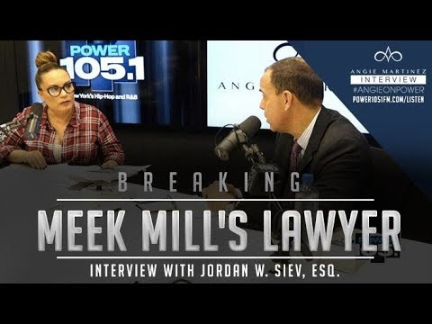BREAKING: Meek's Lawyer Fires Back With Proof Judge Favored Old Management