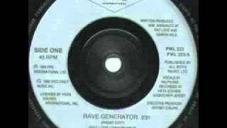 Toxic Two     Rave Generator