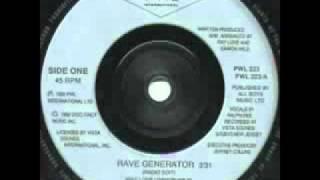 Toxic Two     Rave Generator