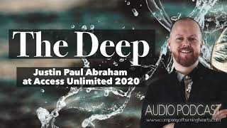 The Deep | Mystical People | Justin Paul Abraham