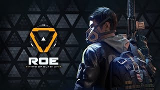 Testando o Game Ring of Elysium Gameplay com os Amigos