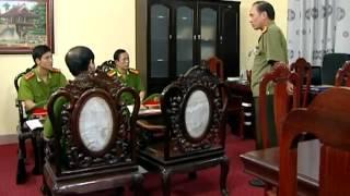 Phim Hanh Dong | Bí Mật Tam Giác Vàng Tập cuối 40 | Bi Mat Tam Giac Vang Tap cuoi 40