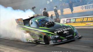 Wanted: Alexis DeJoria for the Traxxas Nitro Shootout