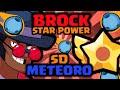 Download COMPREI A STAR POWER DO BROCK + Gameplay 700+