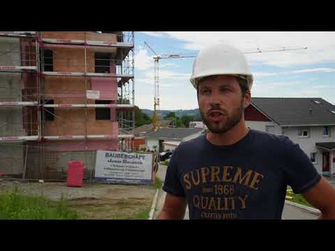 Stefan - Zimmermann und Bauphysikingenieur