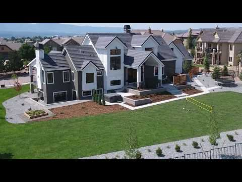 Luxury Parade Home 2017 - Colorado Springs
