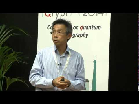 7.Franco NC Wong - Entanglement-based High-Dimensional Quantum Key Distribution