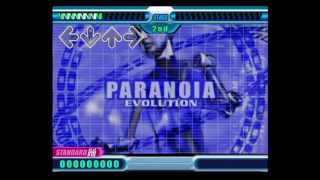 DDRMax: Dance Dance Revolution (PlayStation 2) Paranoia Evolution