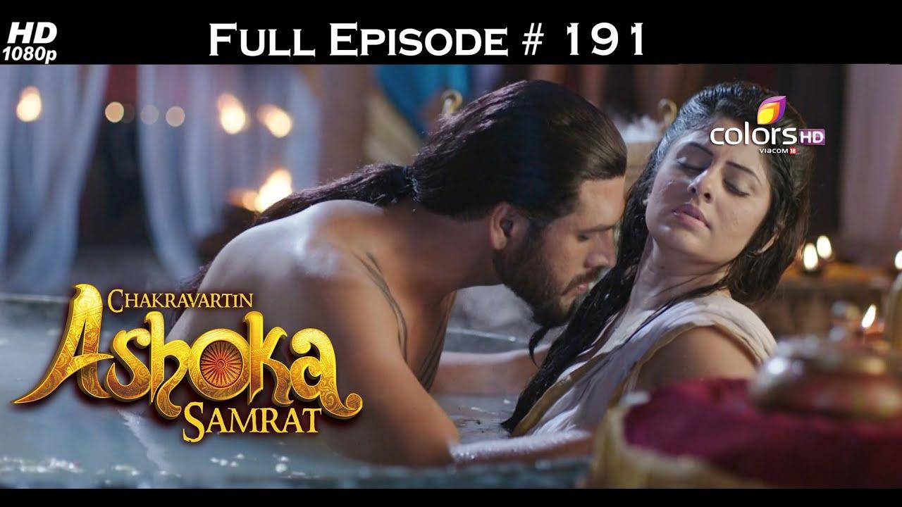 Image result for ashoka samrat episode 191