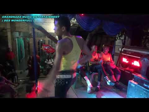 GRANDNADA MUSIC ENTERTAINMENT DGS   Cinta Yang Kembali   Vj Fauzy