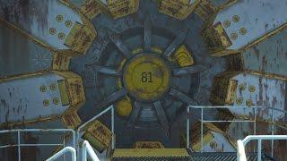 История мира Fallout - Убежищe 81
