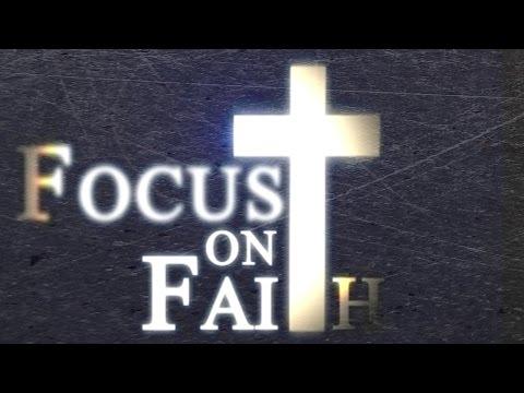 Faith That Overcomes the World - Tate Williams