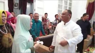 Ulang tahun  Gubernur Gorontalo ke 52--