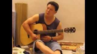 BAI HAT CHO ANH - GUITAR